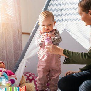 Jodis koncentrát prispieva k zdravému vývoju detí