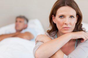 Jód a vplyv na menopauzu