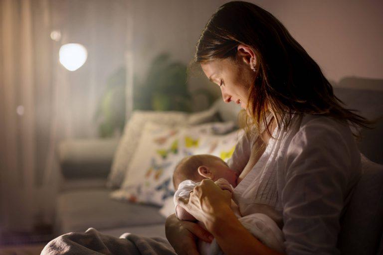Dojčenie a jeho význam