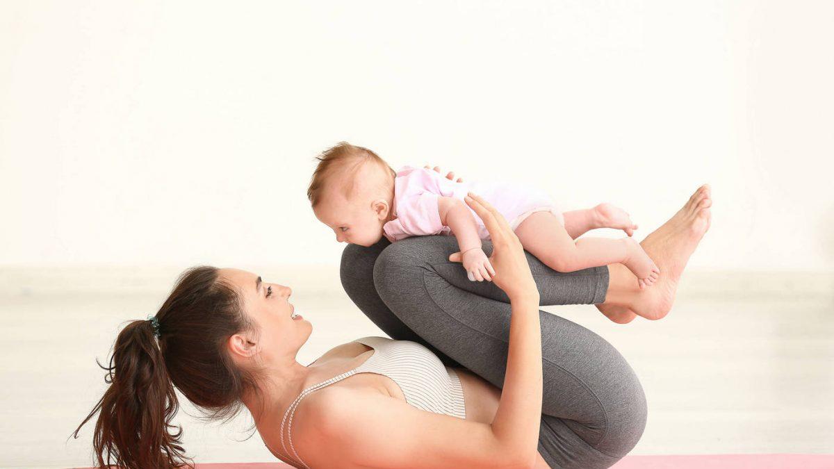 Dojčiace mamičky a šport, aké zásady dodržiavať, ak trénujete počas kojenia