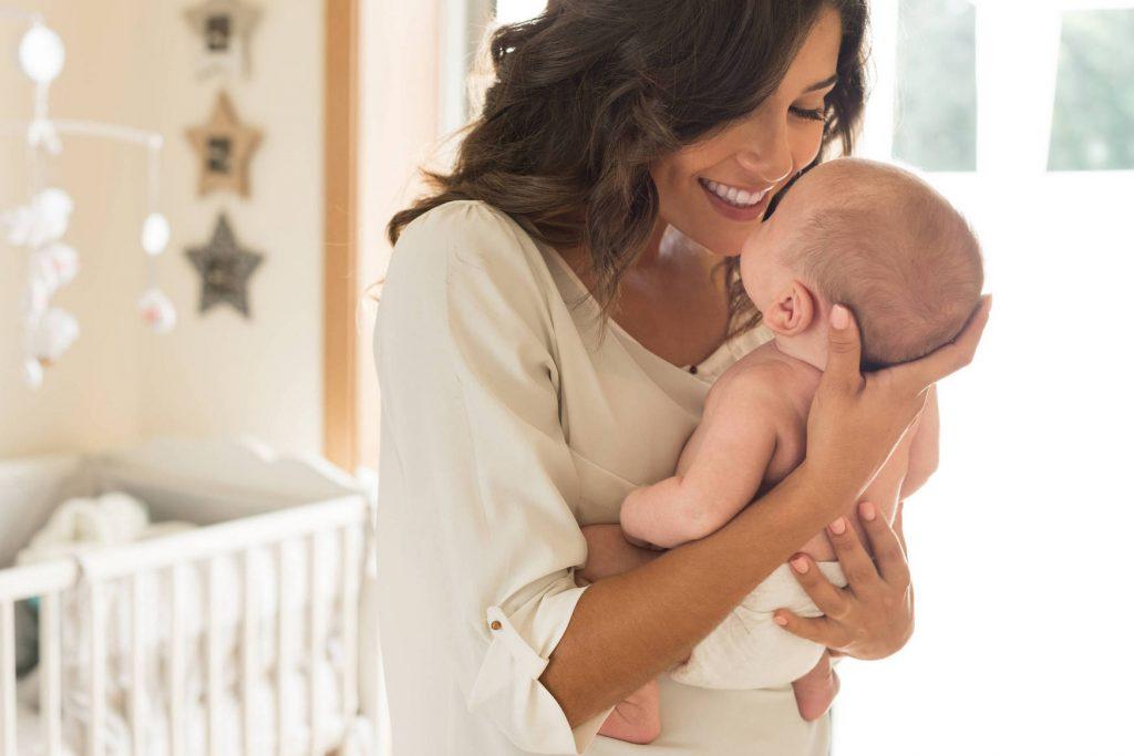 Problémy, ktoré sa môžu objaviť u dojčených detí